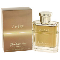 Baldessarini Ambre for men (90мл)
