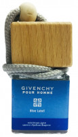 "Ароматизатор Givenchy ""Pour Homme Blue Label"" 10ml"