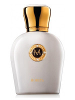 Moresque Moreta white collection 50 ml