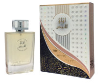 Loe Loe Al Abiyad The White Pearl for women 100 ml