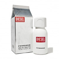 Diesel Plus Plus Feminine for women edt 75ml