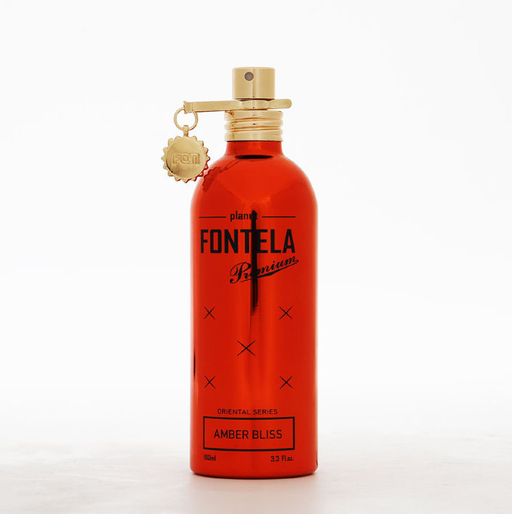 Fontela Amber Bliss oriental series 100 ml