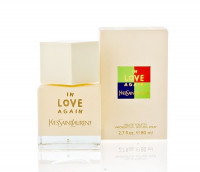 "Yves Saint Laurent ""In Love Again"" 80 ml"