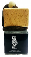 "Ароматизатор Carolina Herrera ""212 VIP Men"" 10ml"