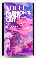 Ex Nihilo Vogue Fashions Night Out Sept 2018 Russia for women 100 ml