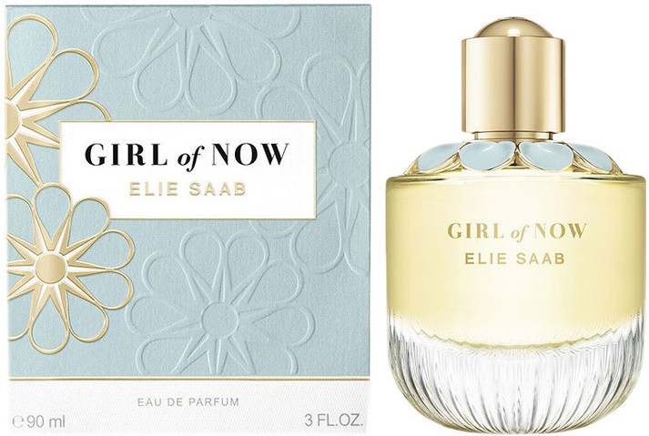 "Elie Saab ""Girl of Now"" 90ml"