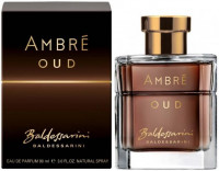 "Baldessarini ""Ambre Oud"" 90 ml"