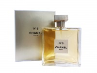 "Chanel ""№5"" for women 100ml (золотая)"