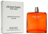 Тестер Clinique Happy for men 100 ml