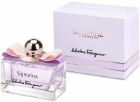 Salvatore Ferragamo Eau de Toilette  Signorina for women 100 ml