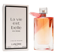 "Тестер Lancome ""La Vie Est Belle en Rose"" edt for women 100ml"