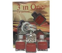 Car perfume Clinique Happy for men( 3 in 1)