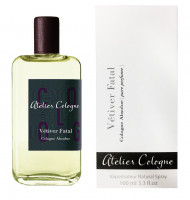 "Atelier Cologne ""Vetiver Fatal"" 100ml"