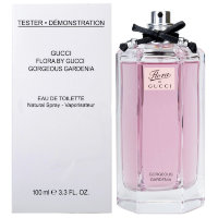 "Тестер Gucci ""Gucci ""Flora by Gucci Gorgeous Gardenia"" 100ml"