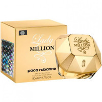 "Paco Rabanne ""Lady Million"" 80ml ОАЭ"