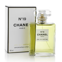 "Chanel ""№19"" for women 100ml"