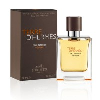 Hermès Terre D Hermes Eau Intense Vetiver for men 100 ml
