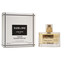 "Тестер Jean Patou ""Sublime"" edp for women 50ml"