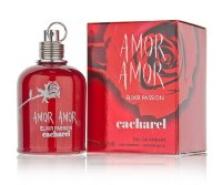"Cacharel "" Amor Amor Elixir Passion ""100ml"