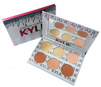 Пудра Kylie New Contour Powder Kit (6 оттенков)
