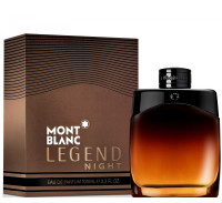 "Mont Blanc ""Legend Night"" for men 100ml"