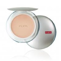 Пудра Pupa Silk Touch Compact Powder 11g