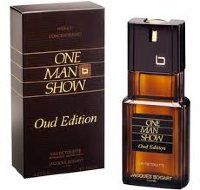 "Jacques Bogart ""One man show oud edition""100ml"