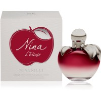 "Nina Ricci ""Nina L'Elixir"" for women eau de toilette 80ml"