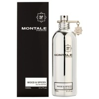"Montale ""Wood Spices"" 100ml"
