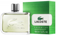 "Lacoste ""Essential"" for men 125ml"