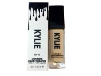 "Тональный крем Kylie ""Stay matte liquid foundation""30ml"