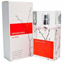 "Armand Basi ""In Red"" 50ml"