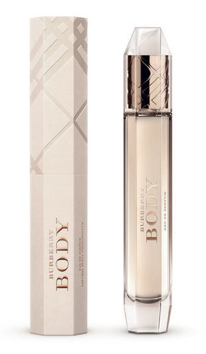 "Burberry ""Body"" for women  edp 60ml"