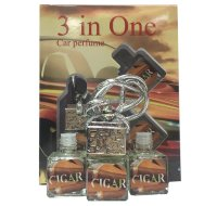 "Car perfume ""Cigar"" ( 3 in 1)"
