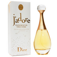 Christian Dior J Adore Divinement or Edition Limitee for women 100 ml