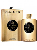 Atkinsons Oud Save The King  унисекс 100 мл
