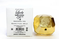 "Тестер Paco Rabanne ""Lady Million"" 80ml"