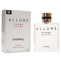 "Chanel ""Allure Homme Sport"" cologne 100ml ОАЭ"