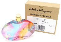 Tester Salvatore Ferragamo Incanto Shine 100ml