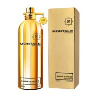 Montale Amber & Spices Unisex 100 ml