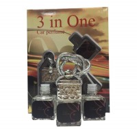 "Car perfume Vegas ""PlayBoy"" ( 3 in 1)"