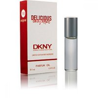 Donna Karan Delicious Candy Apples Ripe Raspberry for woman 7 мл