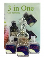"Car perfume Escada ""Moon Sparkle"" ( 3 in 1)"