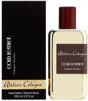 "Atelier Cologne ""Gold Leather"" 100ml"