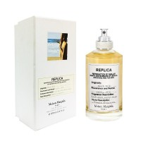 "Maison Margiela Replica ""Beach Walk"" for woman 100 ml"