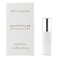 Масляные духи Bvlgari - Omnia Crystalline 7 ml for Woman