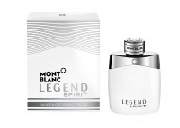 Montblanc Legend Spirit edt for men 100 ml