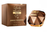 "Paco Rabanne "" Lady million Prive"" 80ml"