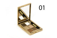 Тени Chanel 2317 Les 6 Ombres 18g