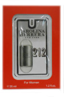Carolina Herrera 212 35ml NEW!!!